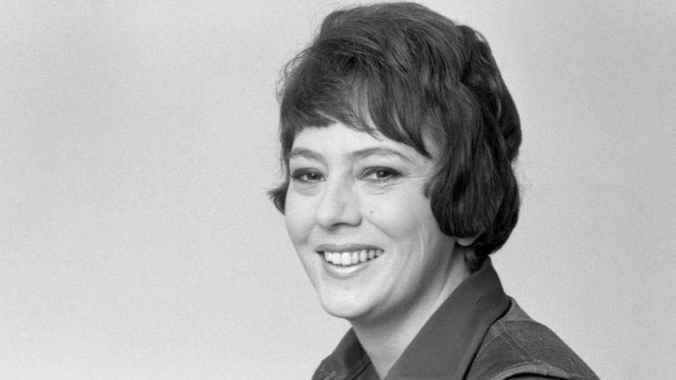 Remembering Mari Griffith