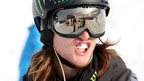GBs Woods wins World Cup slopestyle