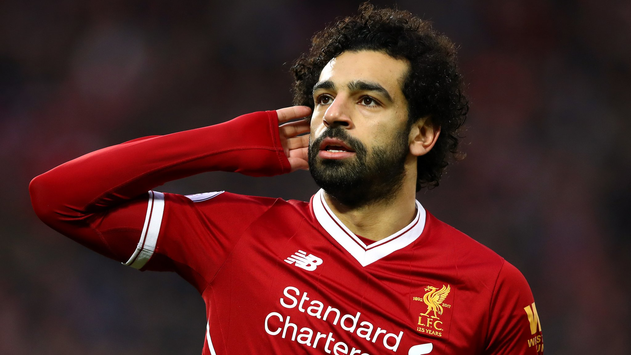 Barca, PSG and Real want £200m Salah - Tuesday's gossip