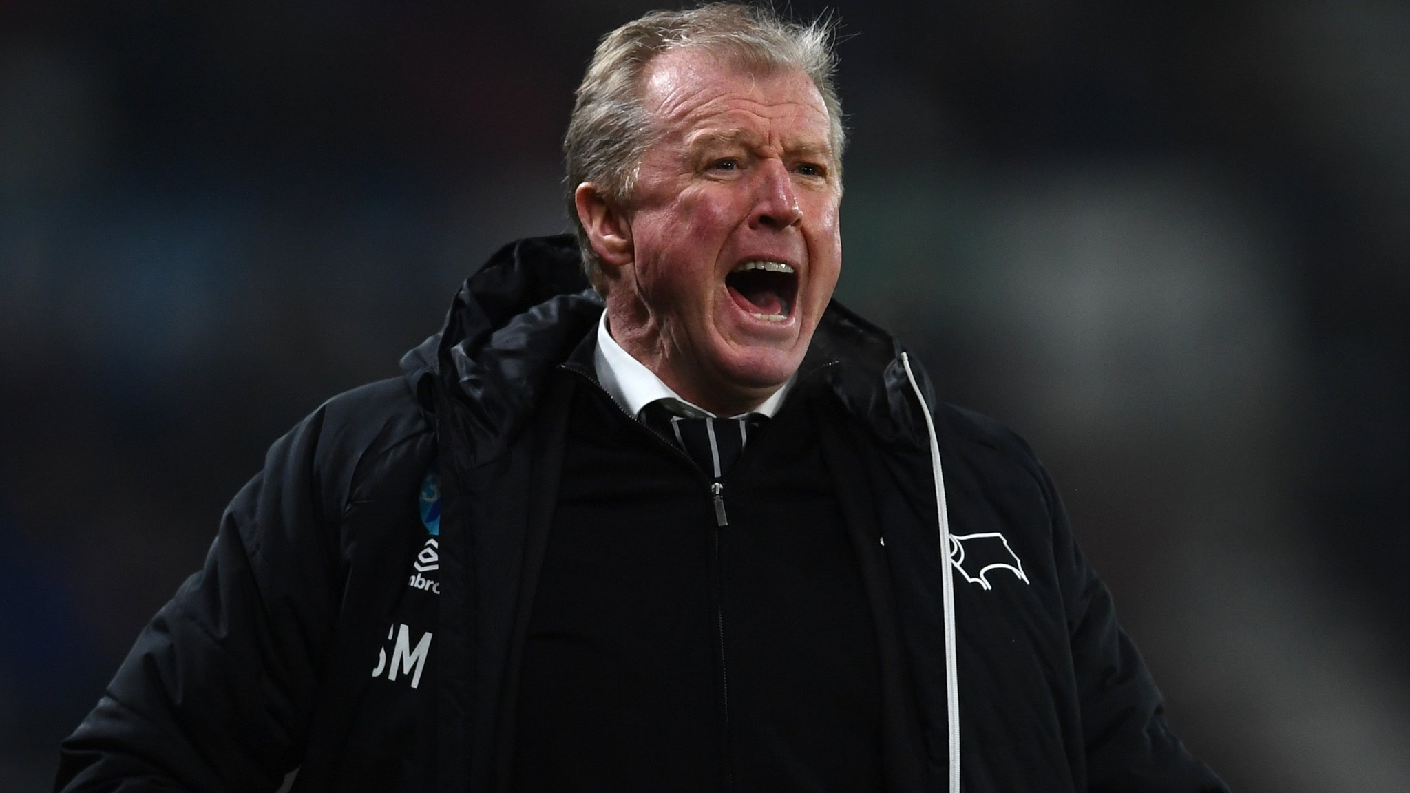 Hearts: Steve McClaren out of the running to succeed Ian Cathro
