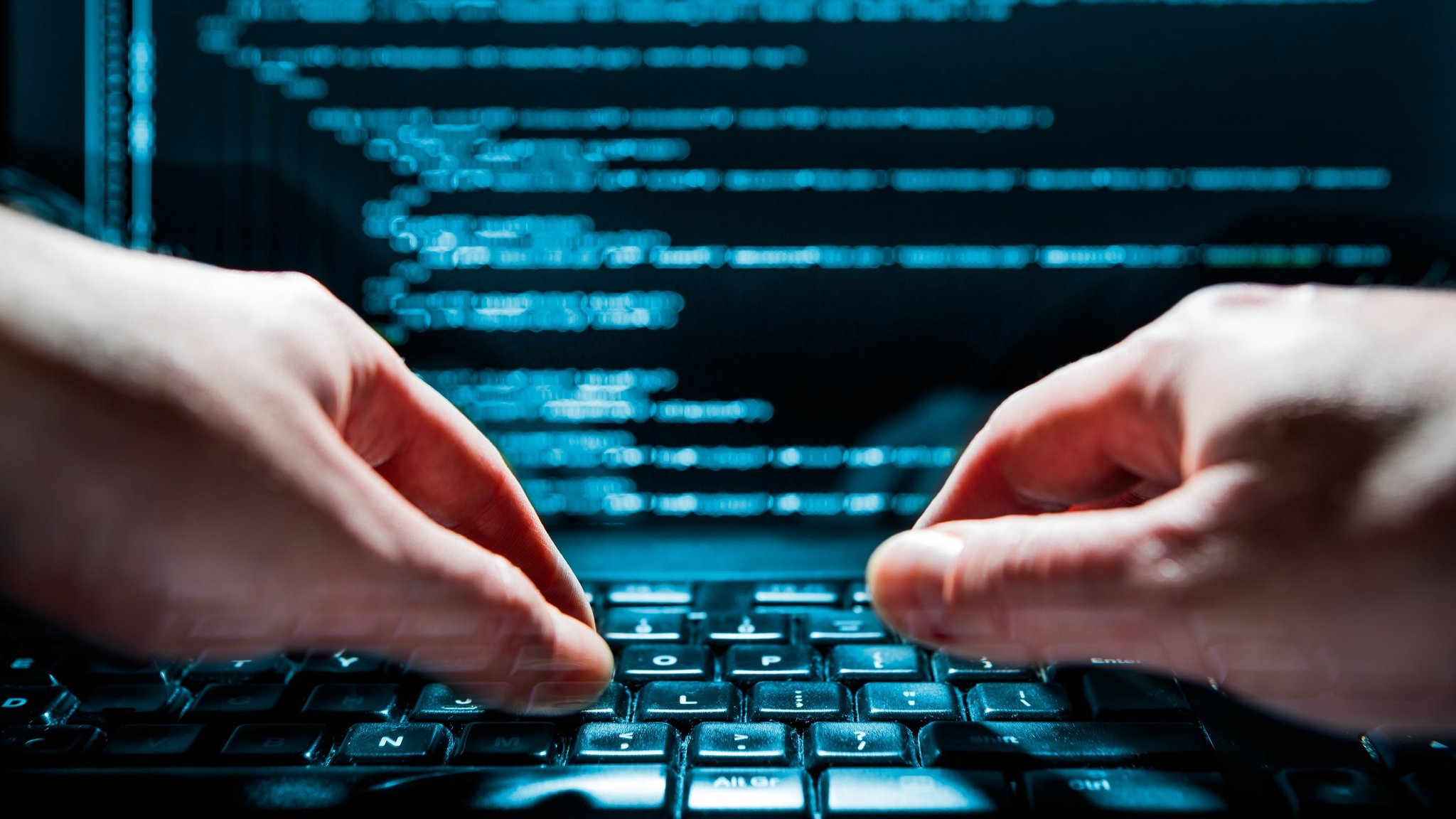 Alert over booby-trapped security software