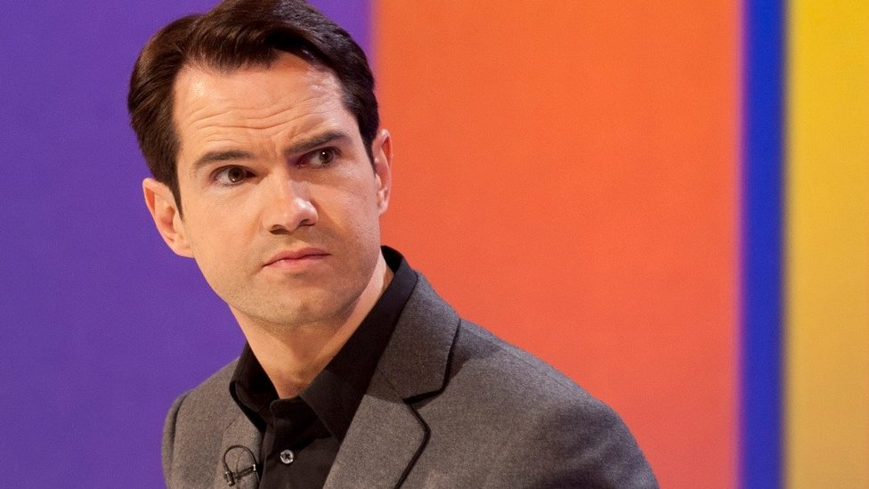 Jimmy Carr: Tax row could have ended my career
