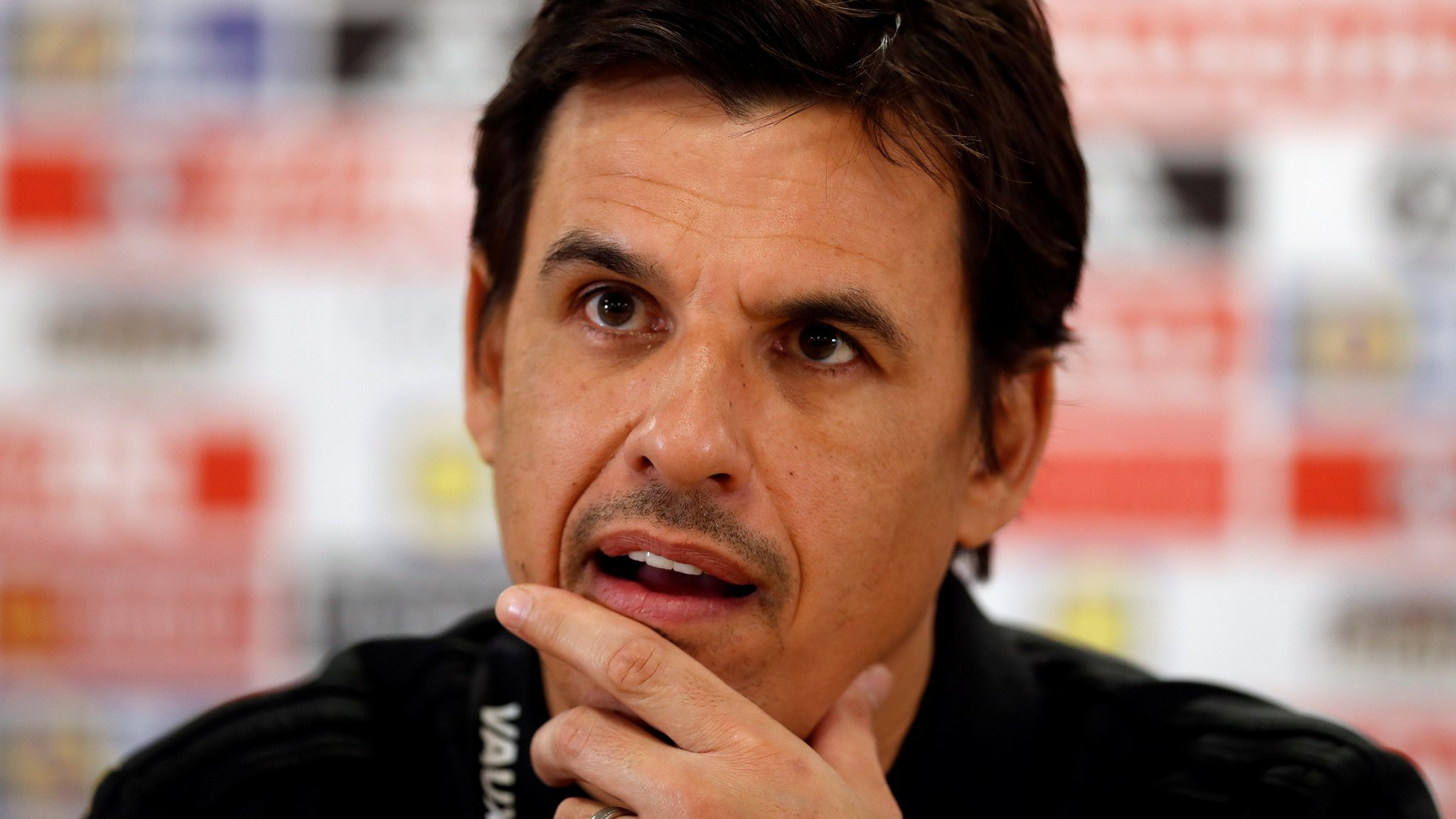 Chris Coleman: Sunderland are on the edge of a cliff says new boss
