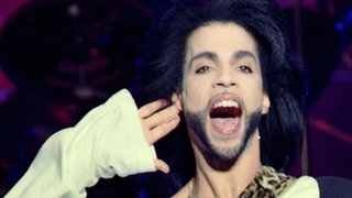 BBC News - Prince's music is coming to streaming services this Sunday