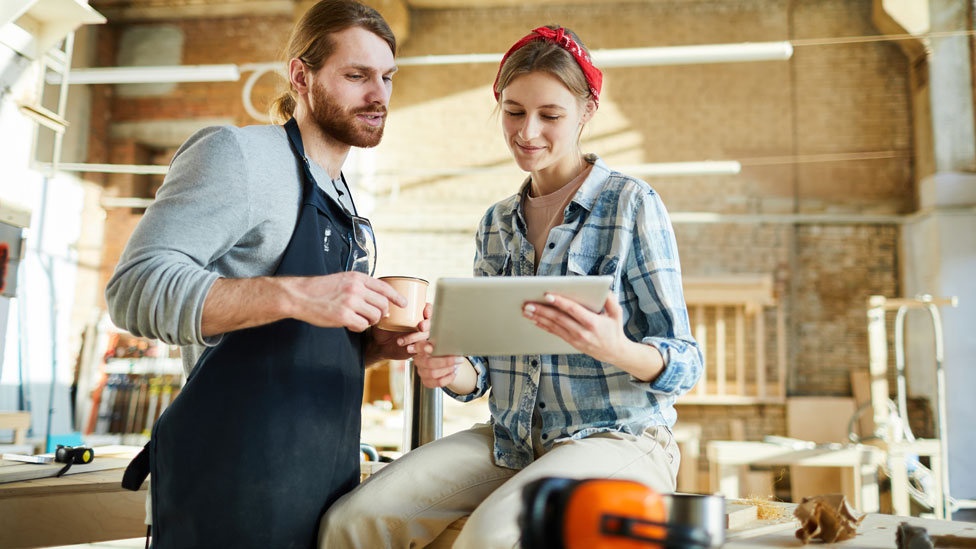 Craft workers 'need their own titles'