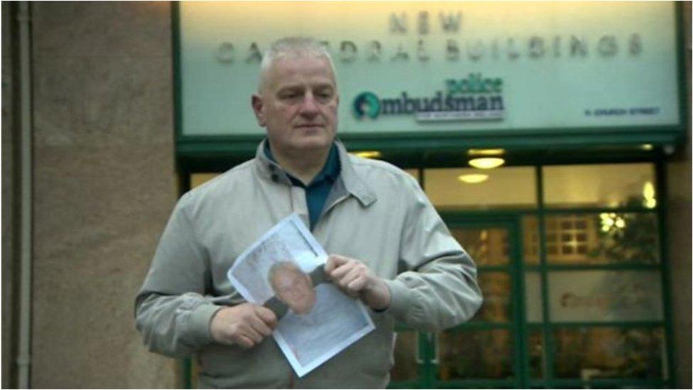 Sean Graham killings: 'We will work until we get the truth'