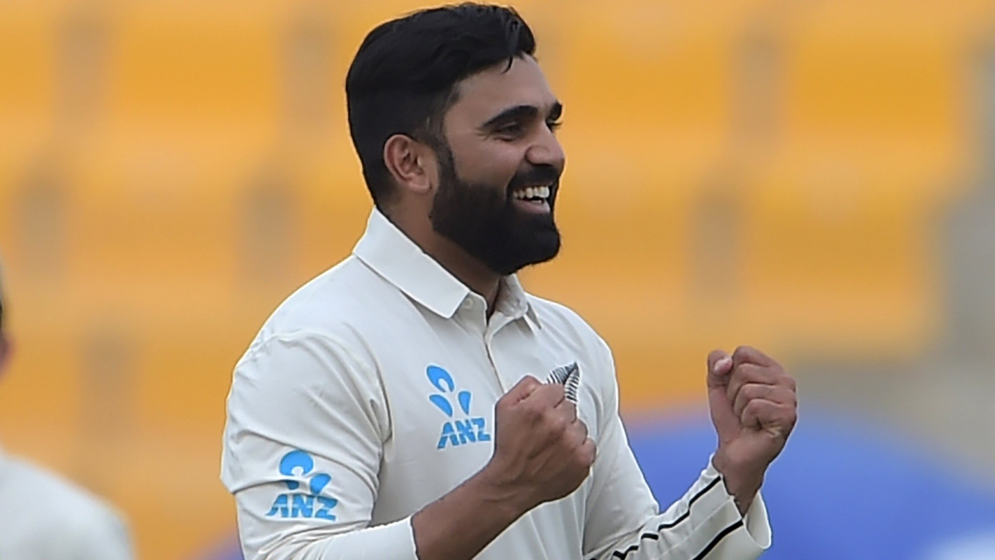 Needing 41 to win with six wickets left, Pakistan lose by four runs to New Zealand