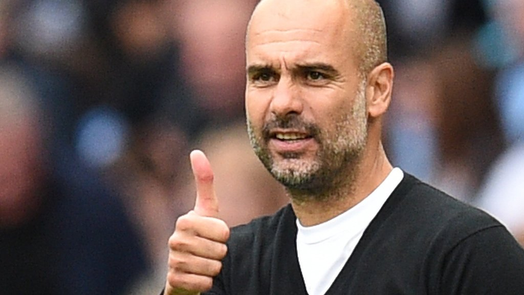 Man City 'feeling better' than a year ago - managers on title race