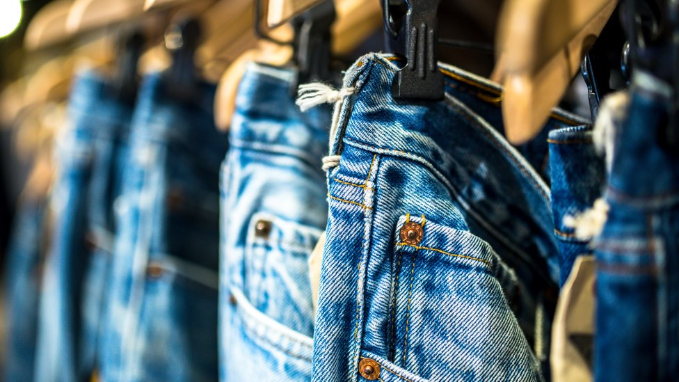 How jeans giant Levi Strauss got its mojo back