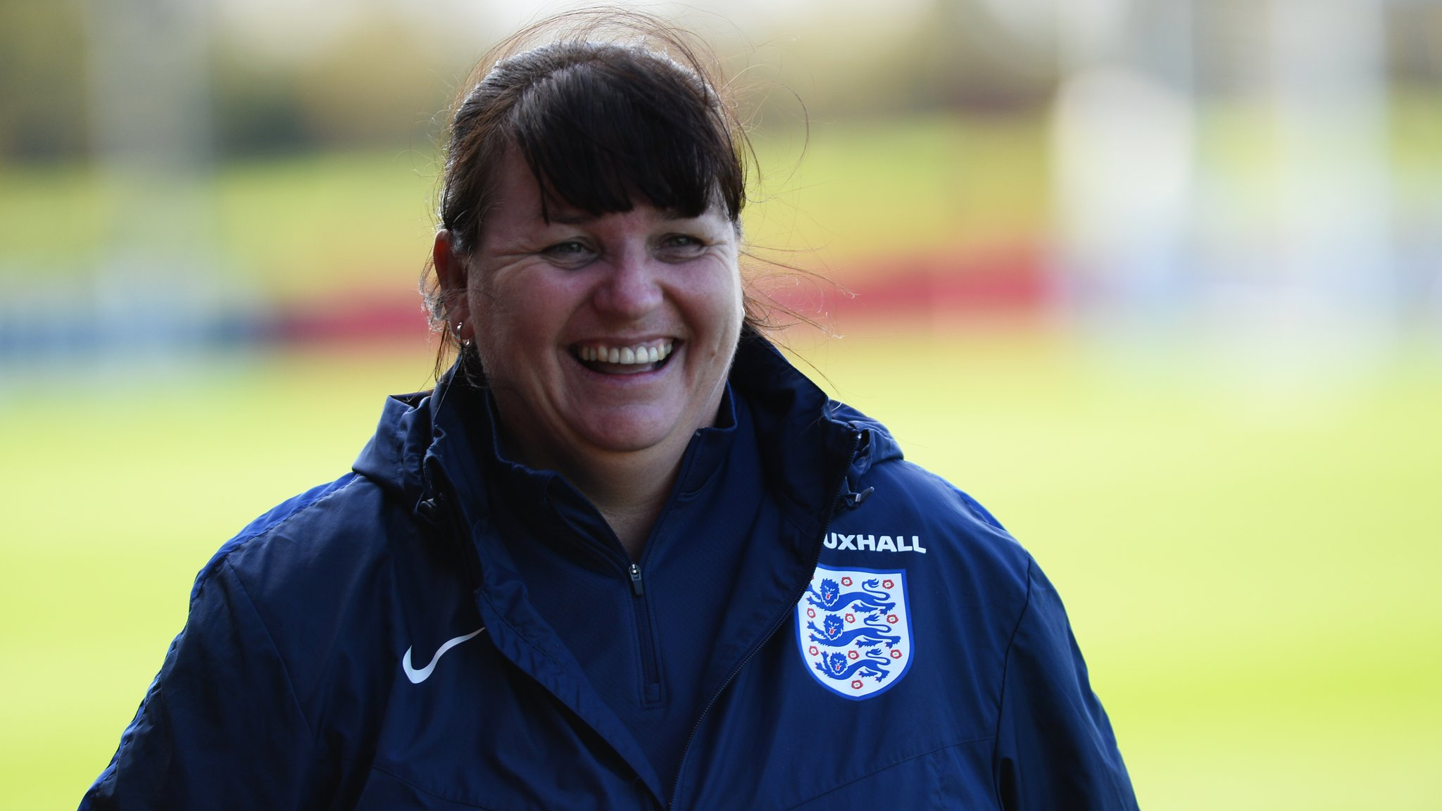 'No players ruled out' of England set-up - Marley