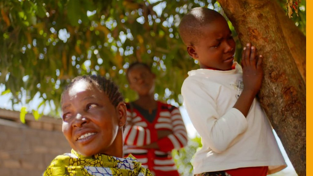 Tanzania's FGM safe house for girls in danger of cutting