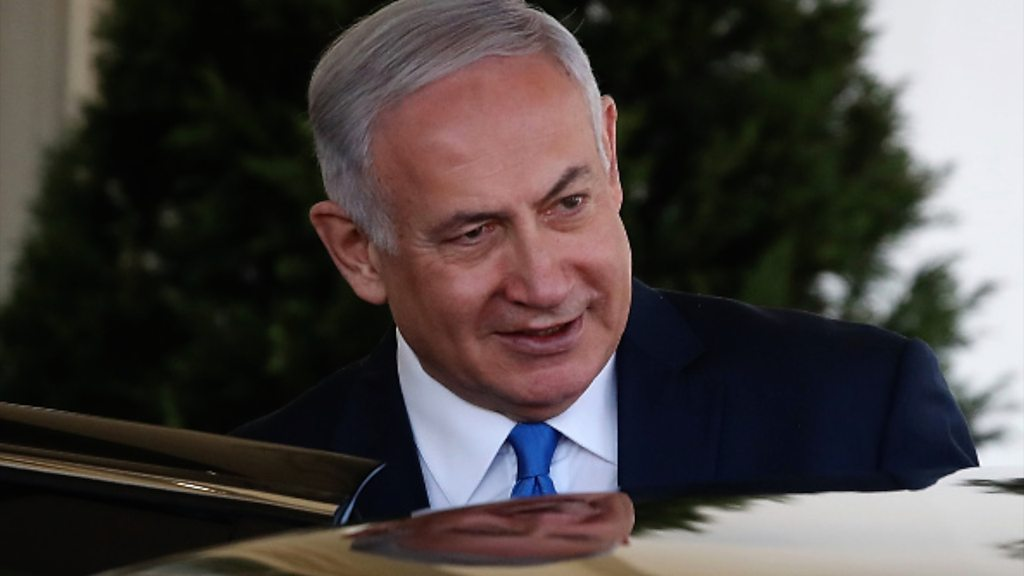Netanyahu and the allegations of corruption