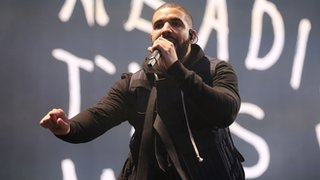 BBC - Newsbeat - British artist Kyla says Canadian rapper Drake is helping her to pay for her house