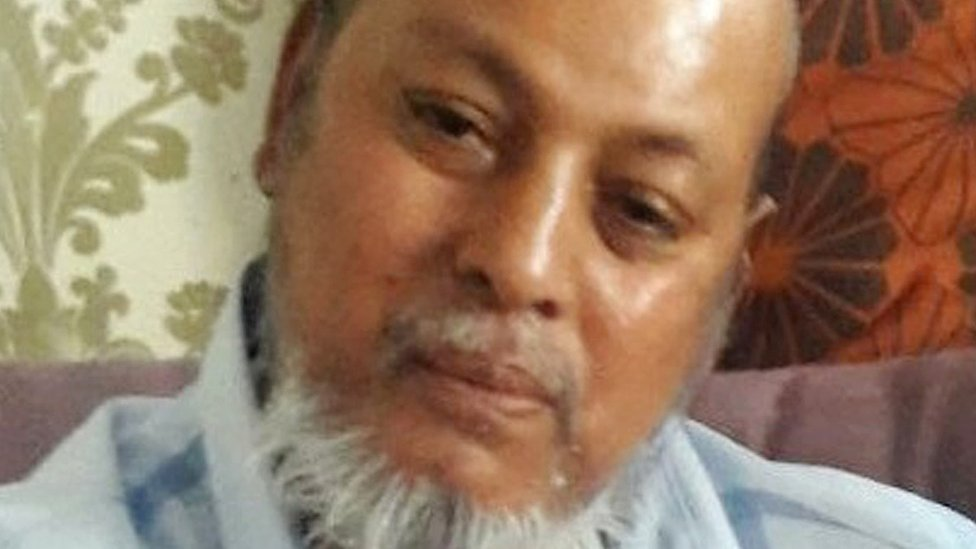 Finsbury Park attack: Tributes to victim Makram Ali