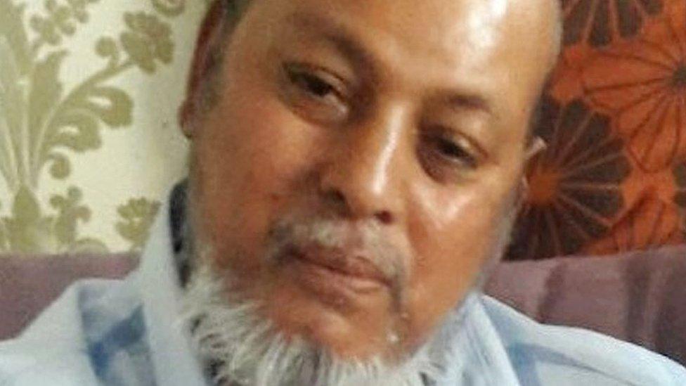Finsbury Park attack: Tributes to victim Makram Ali