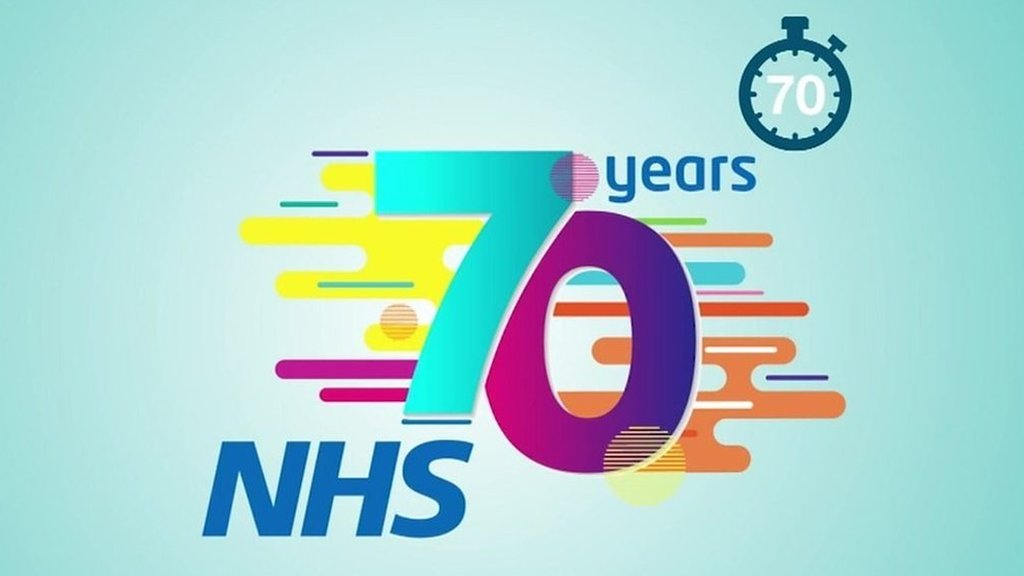 nhs 65th anniversary my vision for Radio royal celebrates 65th anniversary  teaching hospitals nhs foundation  airwaves back in 1952 was us crooner al martino's hit 'here in my heart.