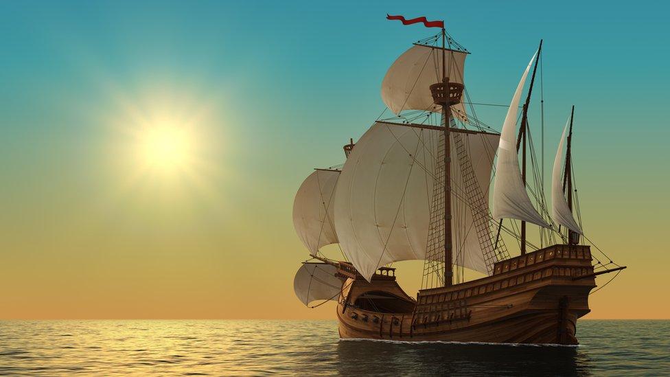 En el siglo XVIII la Compañía de los Mares del Sur en Inglaterra hizo correr rumores que inflaron una burbuja.