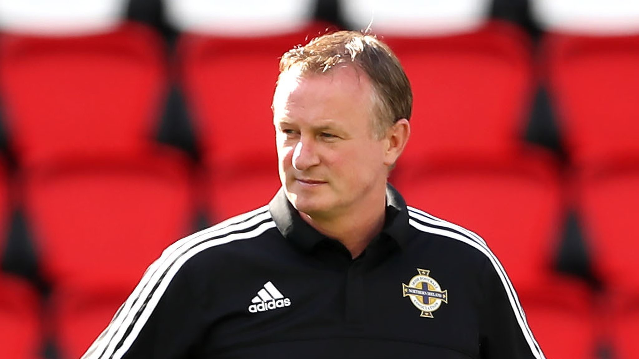 World Cup 2018: N Ireland boss O'Neill looks to future