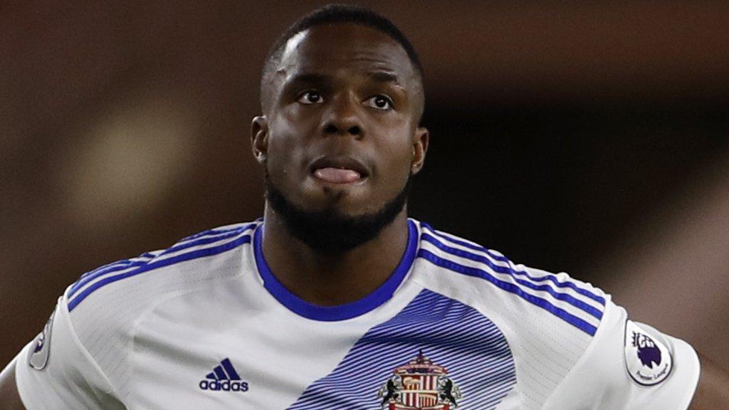 Sunderland on brink of relegation with Boro loss