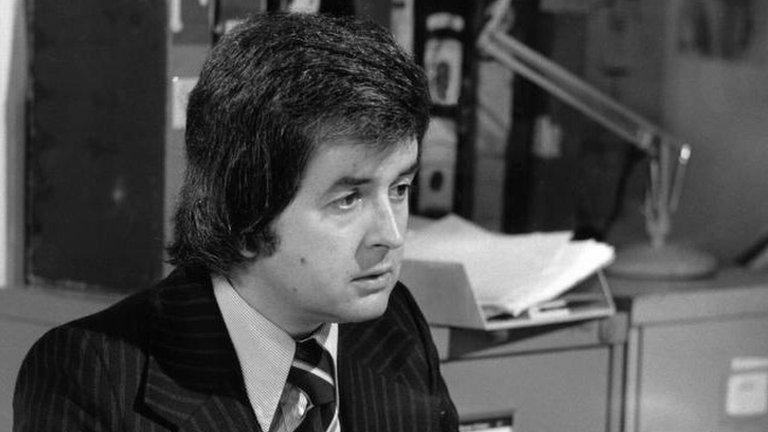 Obituary: Rodney Bewes