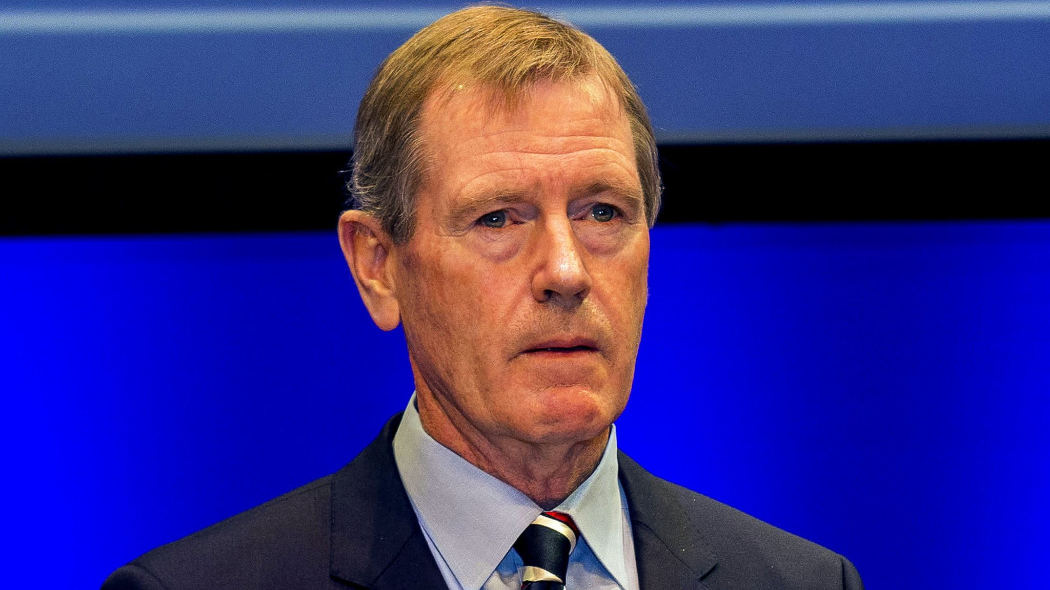 Rangers still aim to catch Celtic in 'reasonably foreseeable future' - Dave King