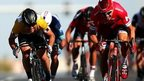 Cavendish retains lead in Qatar