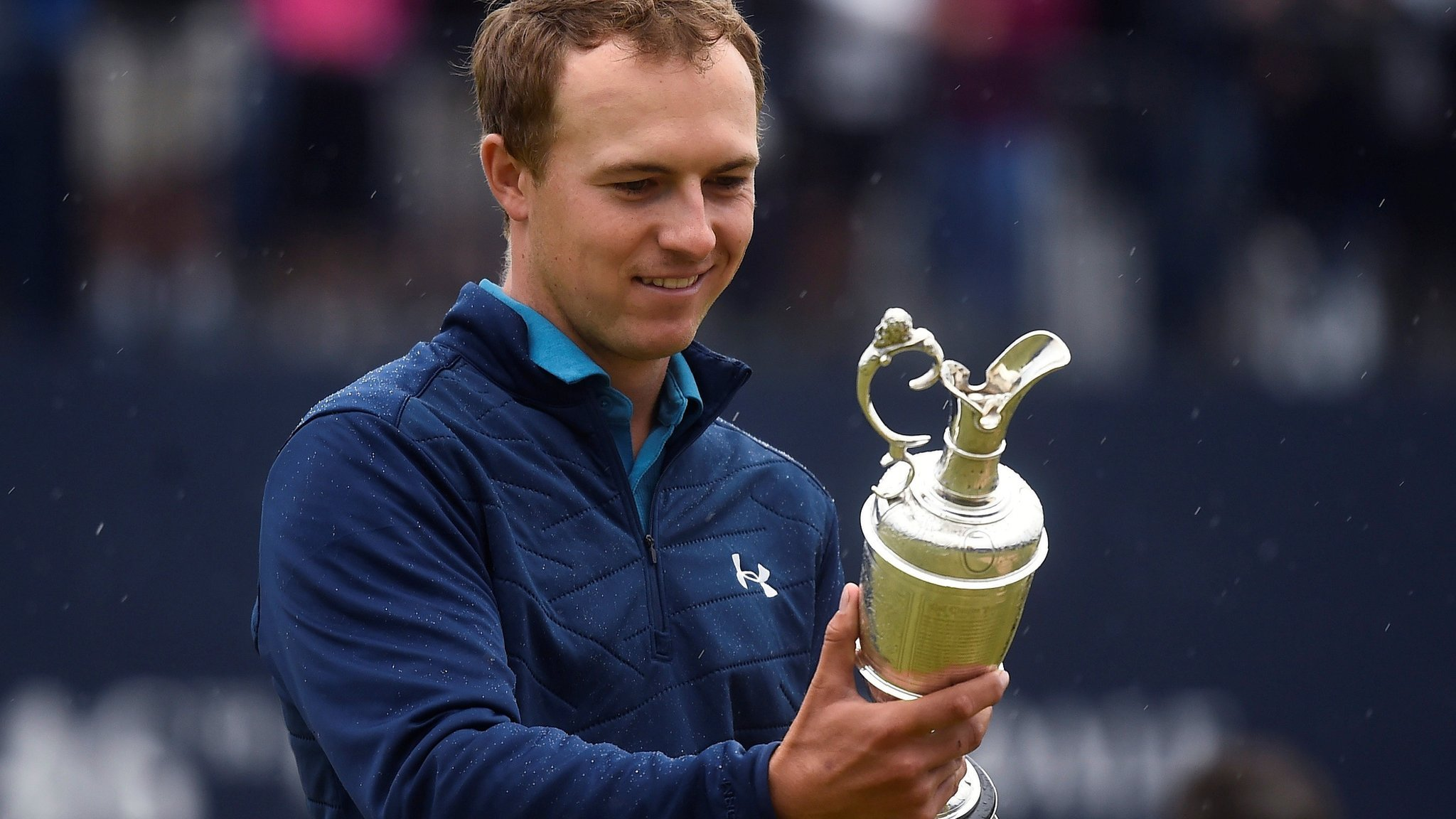 The Open 2017: Jordan Spieth will enjoy Birkdale win more than any other