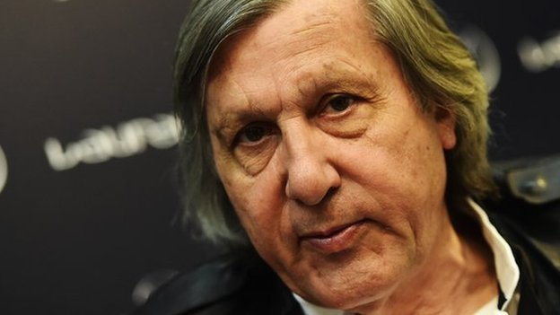 Ilie Nastase: Romania's Fed Cup captain appeals against ITF ban after Fed Cup row