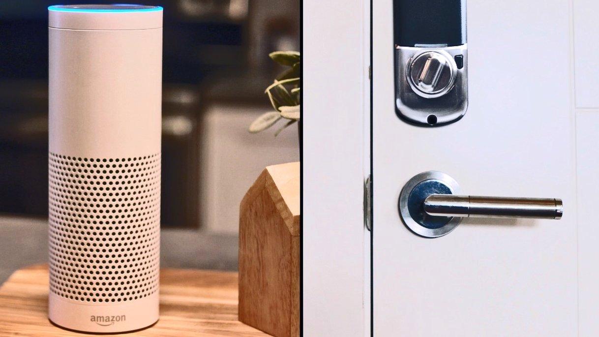 Amazon Echo comes to Marriott hotels