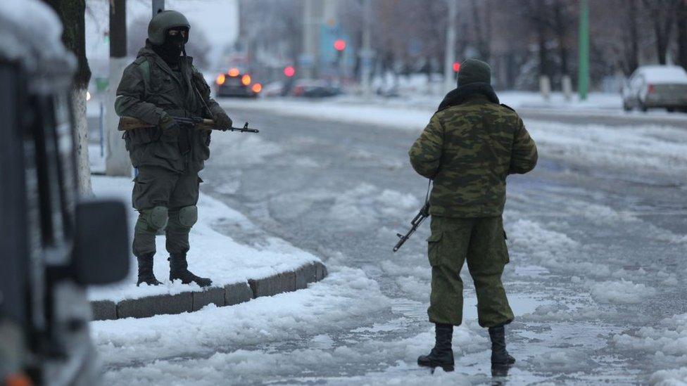 Люди Донбасу продовжують страждати - звіт ООН