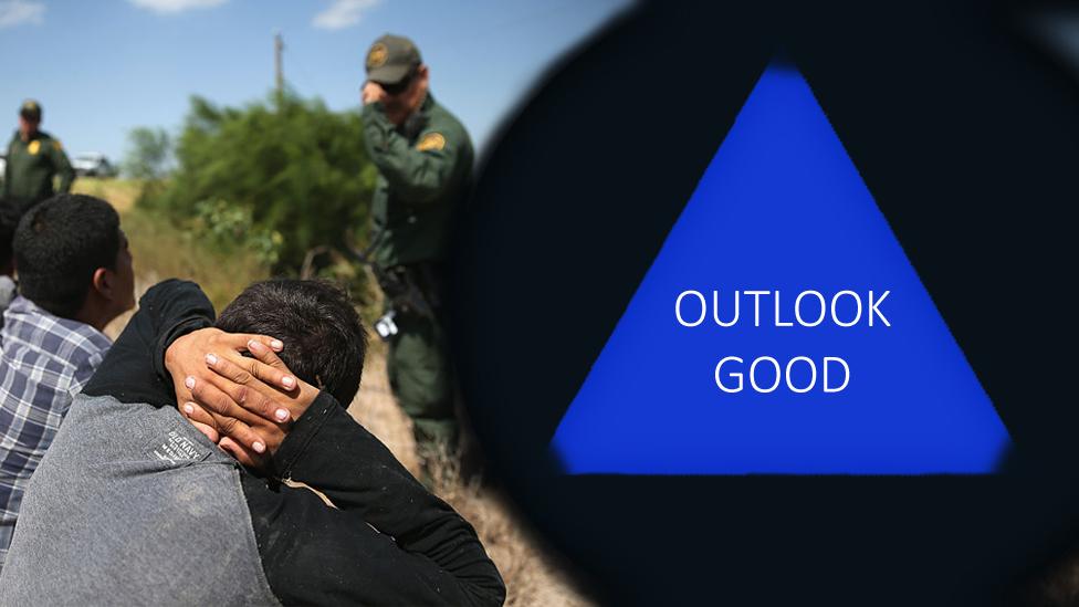 """outlook good"""