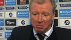 VIDEO: Newcastle in relegation fight
