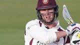 Alex Wakely of Northampton