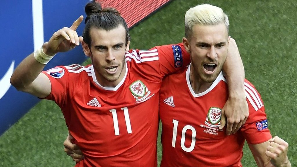 Euro 2016: Wales 1-0 Northern Ireland highlights