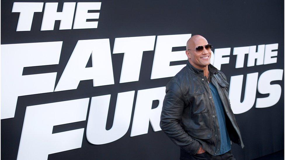 """La octava película se llamó """"The Fate of the Furious"""" (El destino de los furiosos)."""