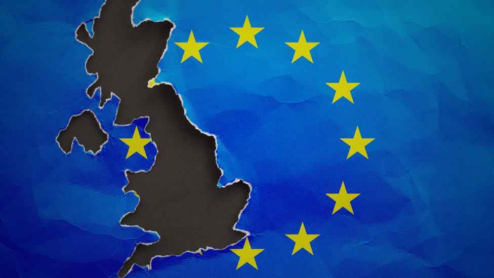 Brexit: Your simple guide to the UK leaving the EU