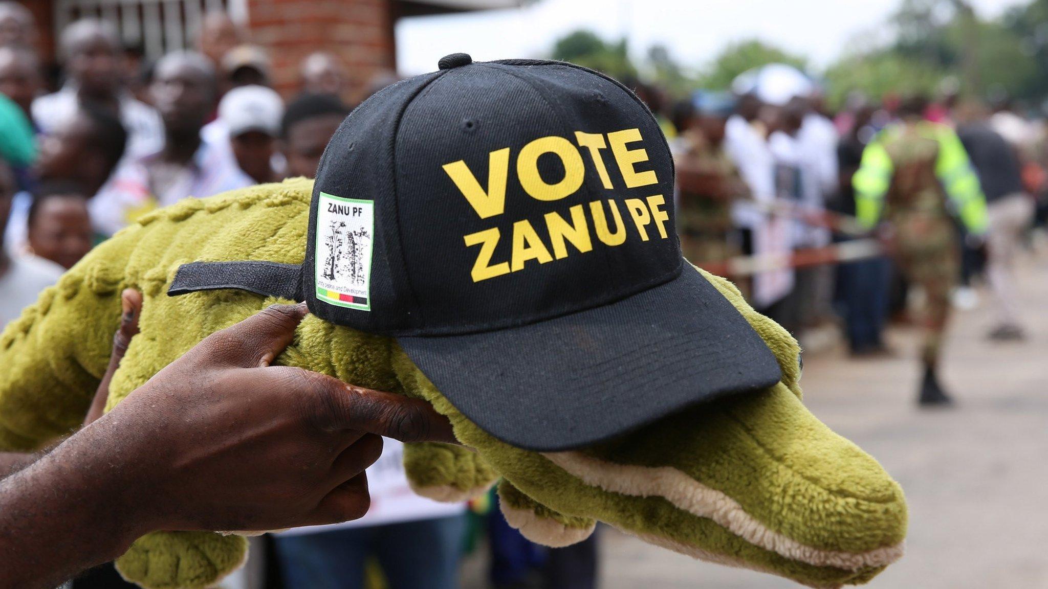 Zanu-PF purges to win back trust