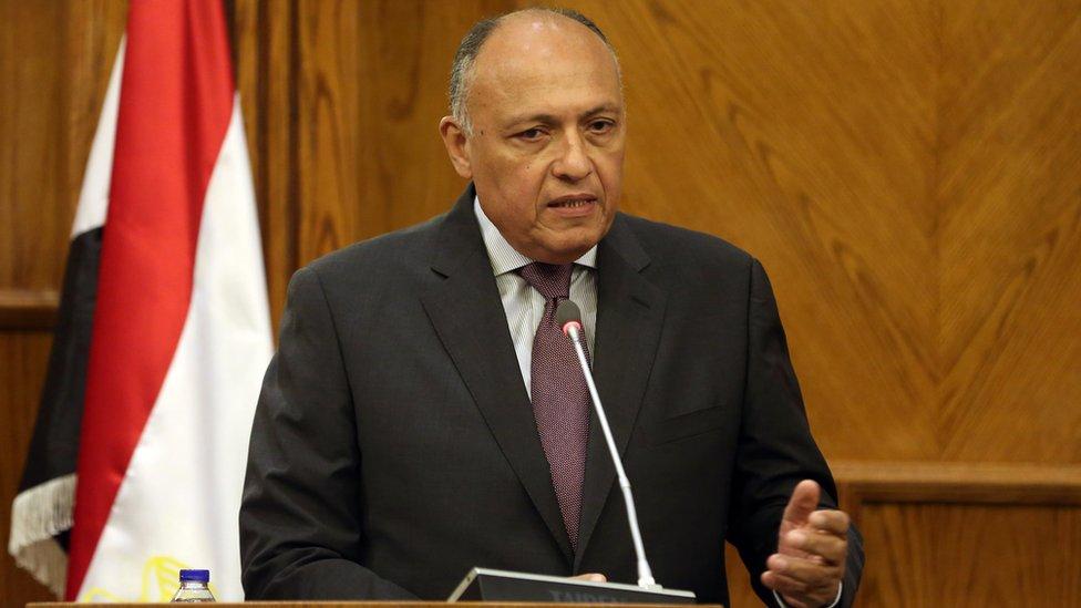 """مصر """"مستاءة"""" من تحذير السفر الأمريكي، وتحذير أمريكي جديد من السفر إلى الأردن"""