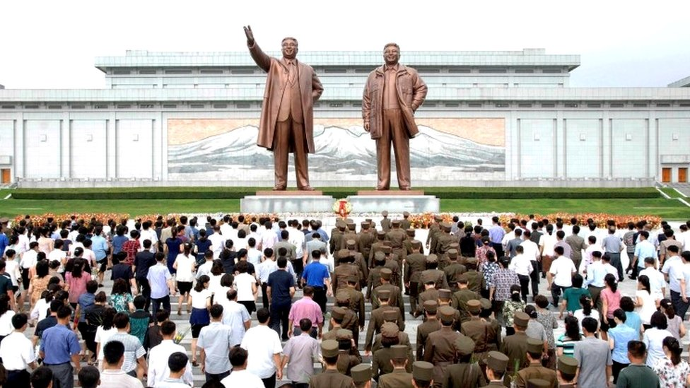 North Korea tourism: US to ban Americans from visiting