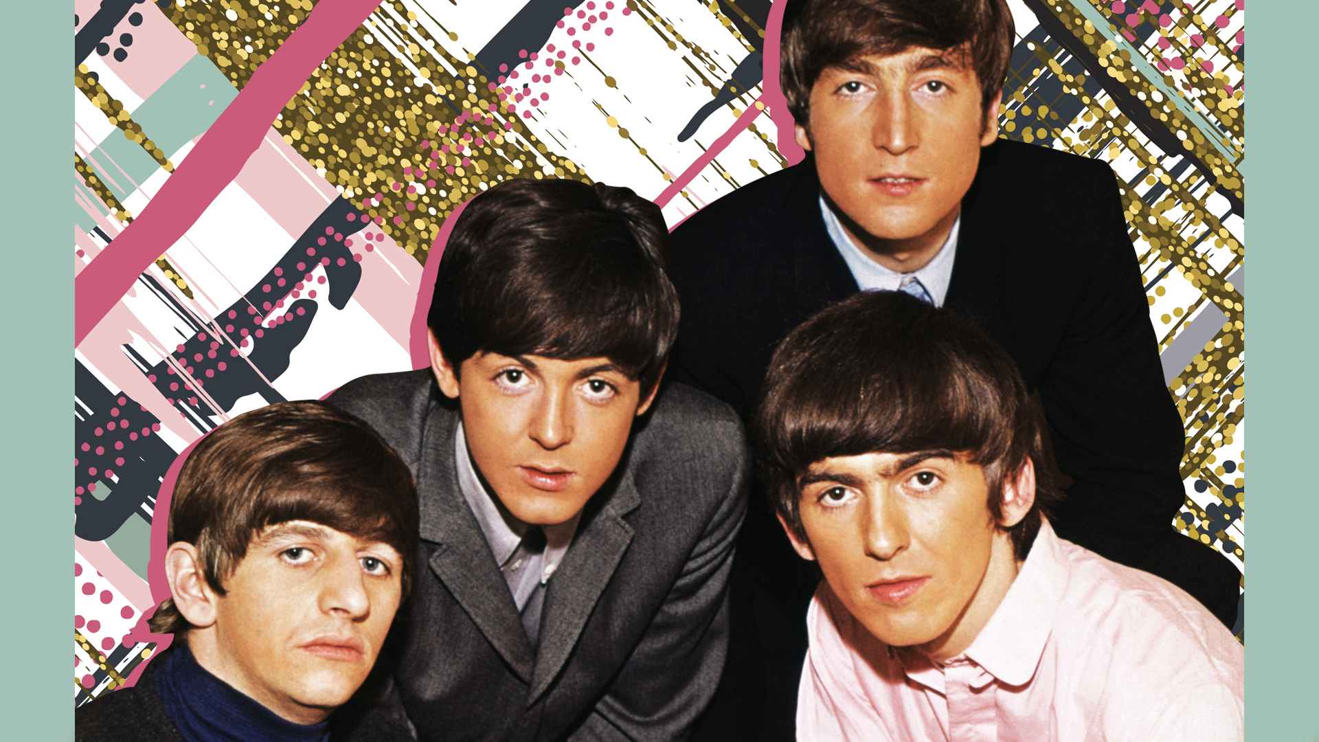 The Beatles v BTS: How do these supergroups compare? - CBBC Newsround
