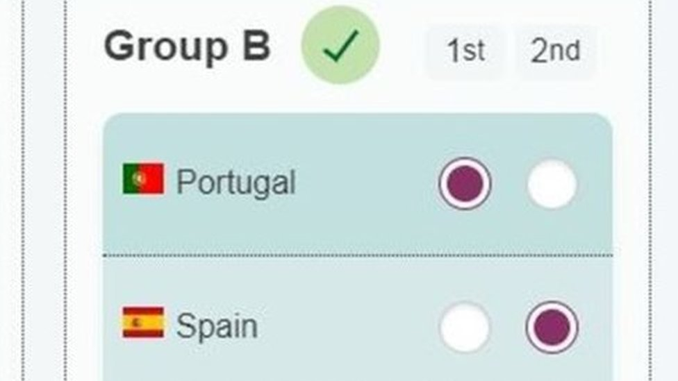 World Cup 2018: Predict how the World Cup will unfold round by round