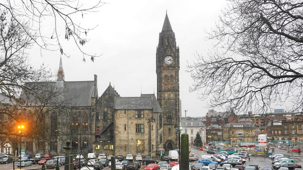 Rochdale bongs replace Big Ben on BBC Radio 4 at Christmas