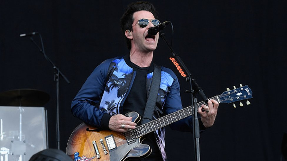 BBC News - Traffic warning before Stereophonics concert in Wrexham