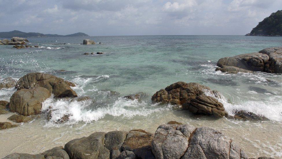 Mar de China Meridional