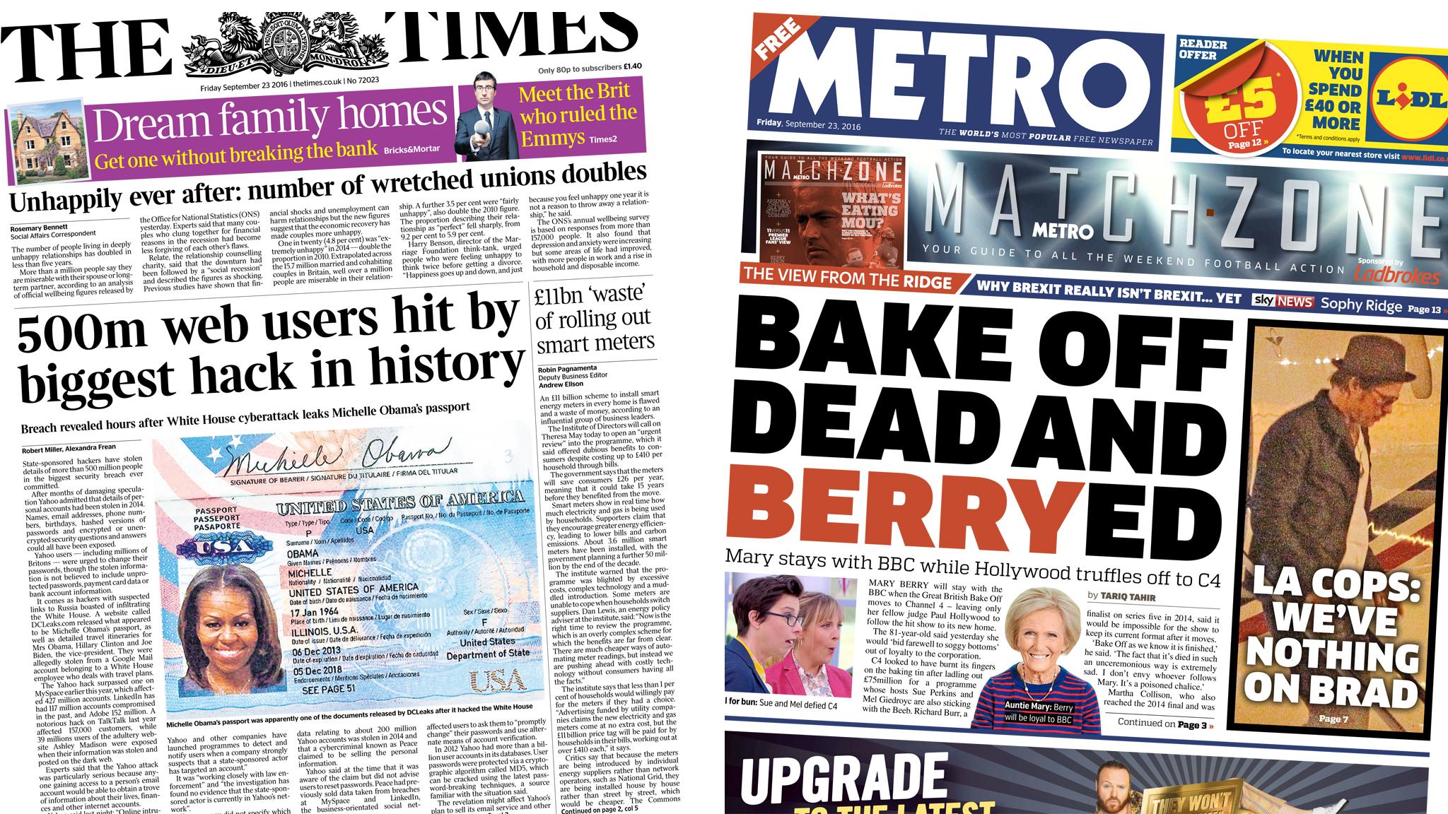 news headlines - photo #18