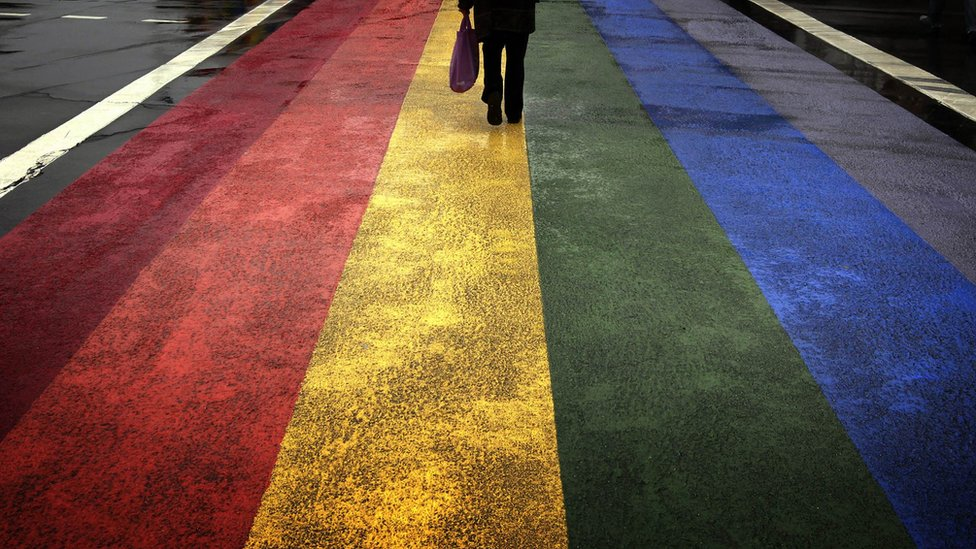 Queensland abolishes 'gay panic' as criminal defence for murder