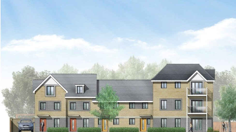 Poole Pottery former factory site homes plan refused