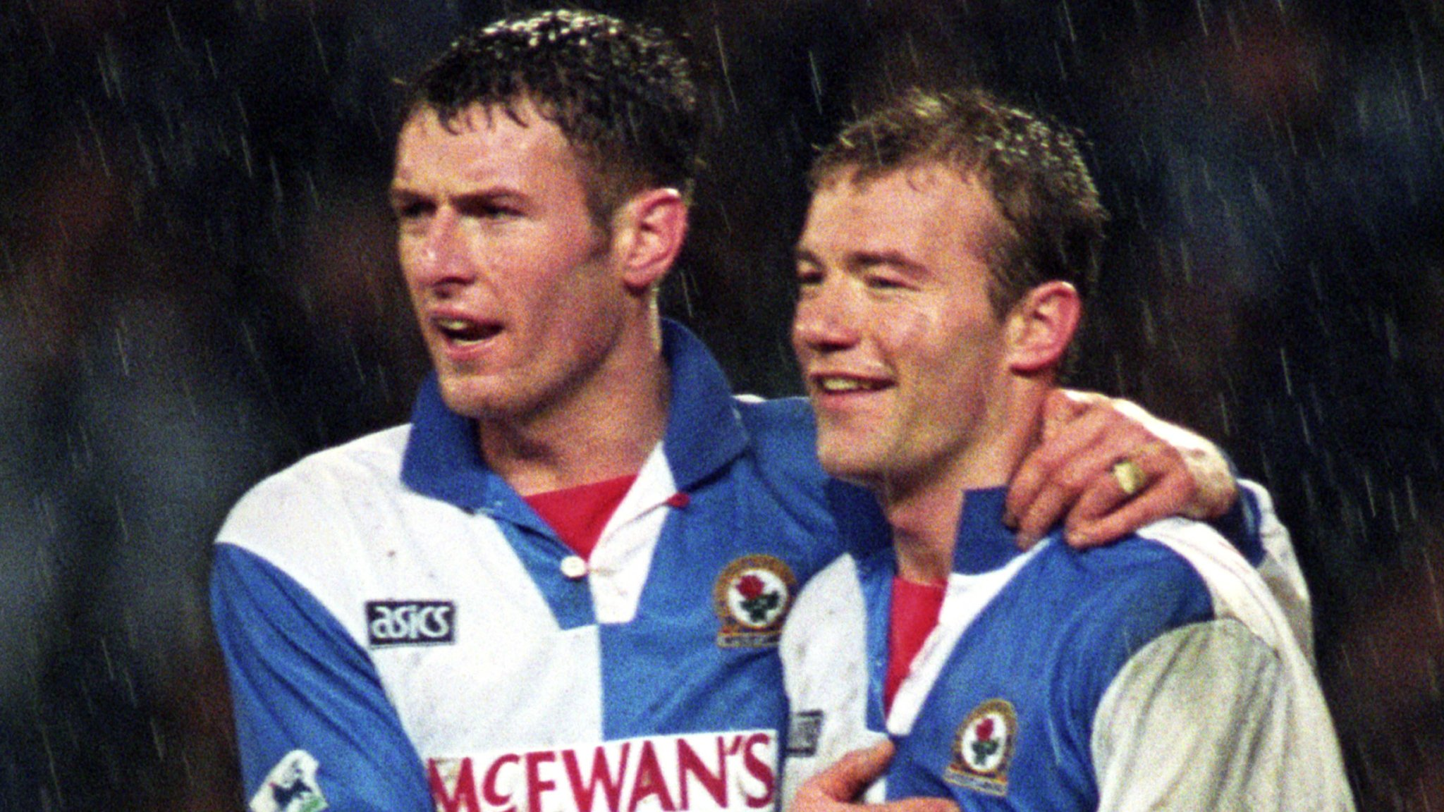 We could still do some damage -  Shearer & Sutton on misfiring frontmen
