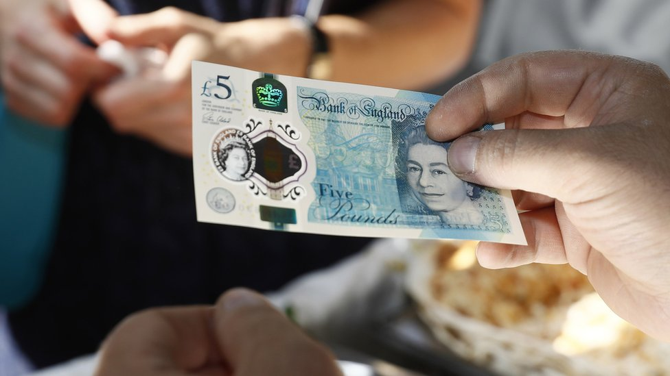 Animal fat to stay in future banknotes, Bank of England concludes