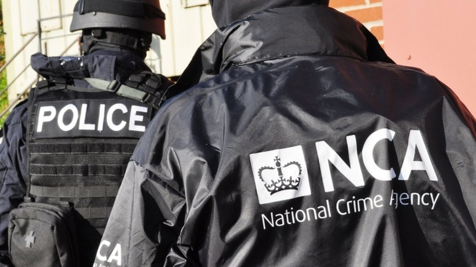 Four arrested in English Channel migrant smuggling probe